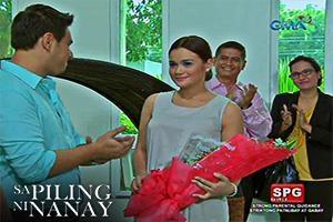 Sa Piling ni Nanay: The new CEO