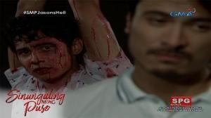 Sinungaling Mong Puso: Jason's hell