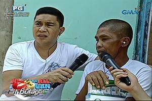 Eat Bulaga: Sapatero, may tampo sa mga anak na nang-iwan sa kanya
