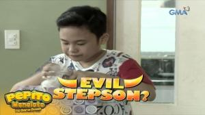 Pepito Manaloto Teaser Ep. 218:  Evil stepmother or evil stepson?