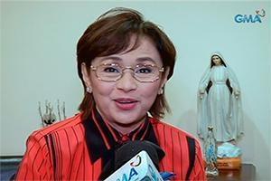 Sinungaling Mong Puso: Vilma Santos approved!