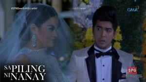 Sa Piling ni Nanay: Kasalang Ysabel at Jonas | Episode 145
