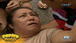 Pepito Manaloto: Nasaktan, rumampa, nabundol!