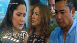 Hahamakin ang Lahat: Nelson's daughter | Episode 62