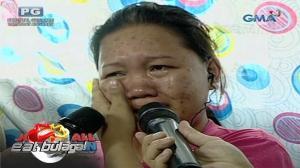 Eat Bulaga: Sugod Bahay Gang winner, eleven years natigil sa pag-aaral