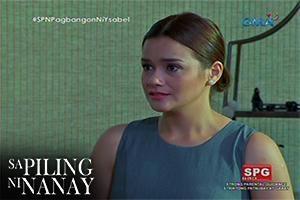 Sa Piling ni Nanay: The new Ysabel