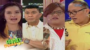 Sunday PinaSaya: President Dugong, hinarap ang mga kaaway