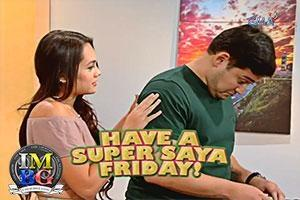 Bubble Gang Ep. 1030: No to scary Friday