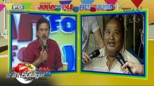 Eat Bulaga: Sugod Bahay Gang winner, nagtatrabaho sa channel 2?