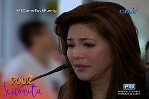 Poor Señorita: Intercom love story