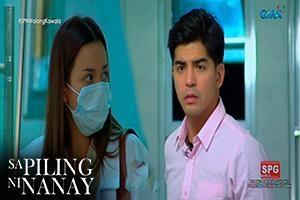 Sa Piling ni Nanay: Ysabel and Jonas' encounter