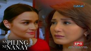 Sa Piling ni Nanay: Payback time