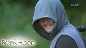 Alyas Robin Hood: Sa Piling Mo by Kristoffer Martin (OST)