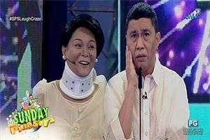 Sunday PinaSaya: Rodney Juterte hinarap si Congresswoman Glory