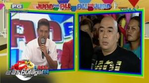 Eat Bulaga: Enteng Kabisote jokes