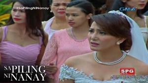Sa Piling ni Nanay: Wedding conspiracy   Episode 104