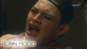 Alyas Robin Hood: Ang Impostorang Dog-Eye