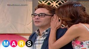 Mars Mashadow: Successful young actor/TV host, binigyan ng parlor ang PA!