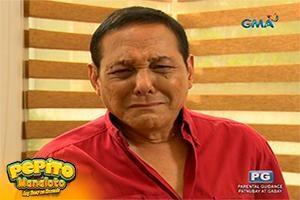 Pepito Manaloto: Na-Tommy si Mang Tommy!
