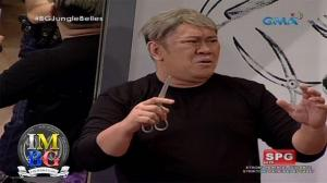 Bubble Gang: Kuwentong barbero