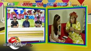 Eat Bulaga: Ano ang wedding advice ni Lola Nidora kina Alden Richards at Maine Mendoza?