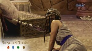 Encantadia: Ang pagmamalabis ni Lilasari