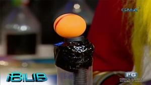 iBilib: The Bigatin ball!