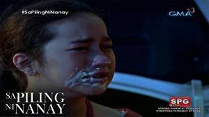 Sa Piling ni Nanay: Katherine's birthday celebration