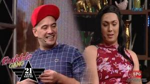 Bubble Gang: Selfie Queen meets Bitoy
