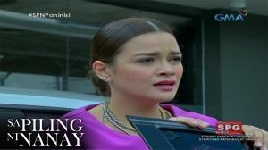 Sa Piling ni Nanay: Ysabel's realization