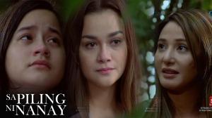 Sa Piling ni Nanay: Habulin ang mag-ina   Episode 140