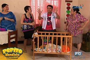 Pepito Manaloto: Balae wars