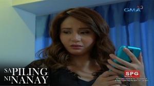 Sa Piling ni Nanay: Voice record