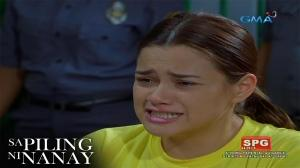 Sa Piling ni Nanay: Pagbunyag ng karamdaman   Episode 109