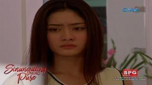 Sinungaling Mong Puso: Hannah's choice