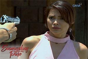 Sinungaling Mong Puso: Roman threatens Clara