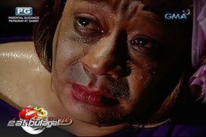 Eat Bulaga: Nasaan si Lola Nidora?