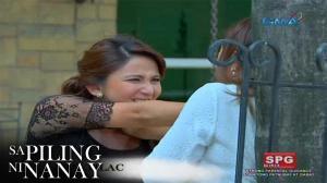 Sa Piling ni Nanay: Scarlet in attack mode
