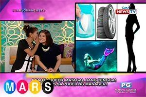 Mars Mashadow: Beauty Queen, lumayas sa poder ng manager dahil walang raket!