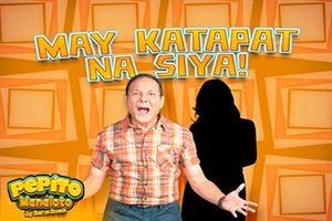 Pepito Manaloto Ep. 198: May partner in crime na si Tommy!