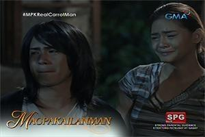 Magpakailanman: A hardworking son, an understanding brother