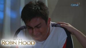 Alyas Robin Hood: Missing Lizzy | Episode 51