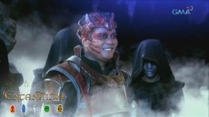 Encantadia: Pagtubos sa mga Hathor | Episode 132
