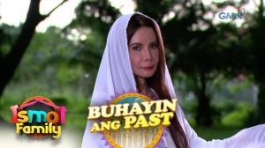 Ismol Family Ep. 123: Mama A, gusto muli maging movie star?