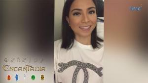 WATCH: Glaiza de Castro's touching birthday message for 'Encantadia' co-star Gabbi Garcia