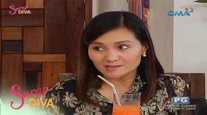 Sarap Diva: Gladys Reyes, gustong magpakasal muli?