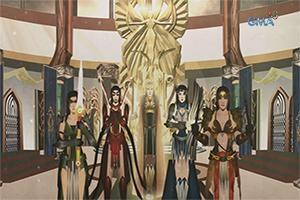 WATCH: 'Encantadia': The fully animated journey