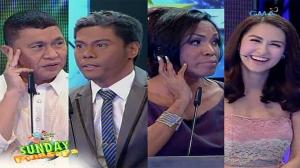 Sunday PinaSaya: Rodney Juterte meets Batak Obama at Michelle O'Bombshell