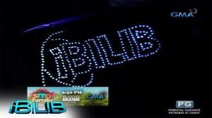 iBilib: Glowing Can