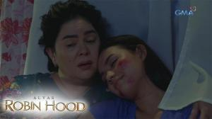 Alyas Robin Hood: Welcome home, Lizzy | Episode 54